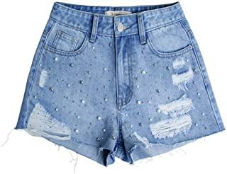 Áˆ Pantalones Con Perlas Coleccion 2020 Deperla